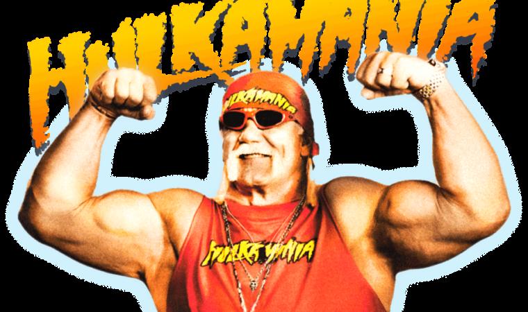 Play Hulkamania Online Slots
