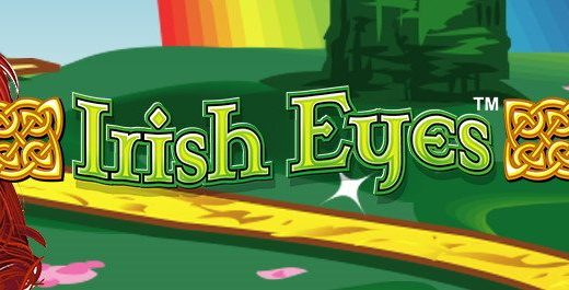 Your Guide to Irish Eyes Online Slots