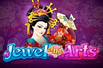 Jewel of the Arts Online Slot Game