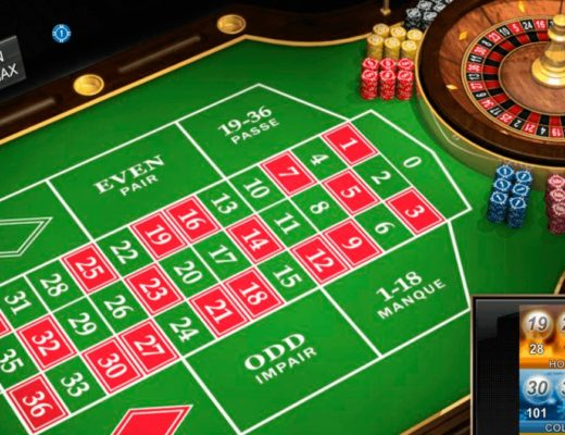 A Guide To Playing French Roulette Online
