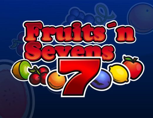 Old-School Slots Fruits N Sevens Review