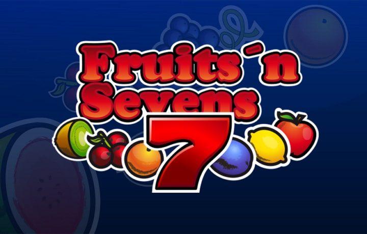Old-School Slots Fruits N Sevens Review