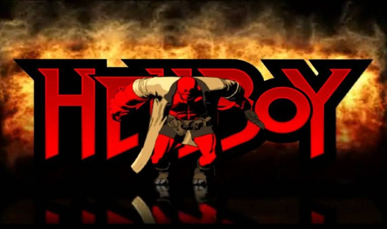 Hellboy Online Slot Review & Guide for Players