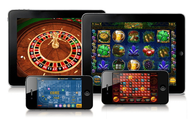 Online Casino Free Games Characteristics