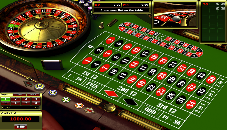 Understanding French Roulette