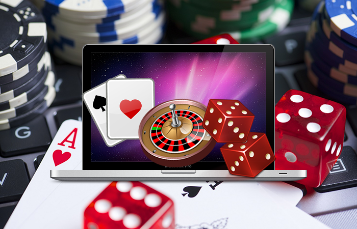 Chips Palace Online Casino