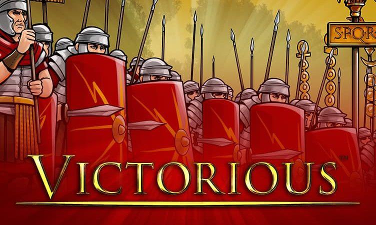 Victorious Online Slot