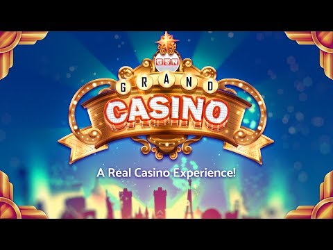GrandCasino Online Slot Game By Barcrest